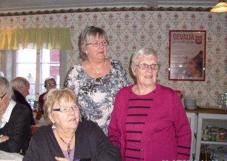 Ljusdals demensförenings grundare