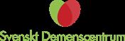 Svenskt demenscentrum logga