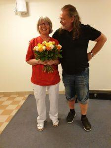Kerstin och Roger