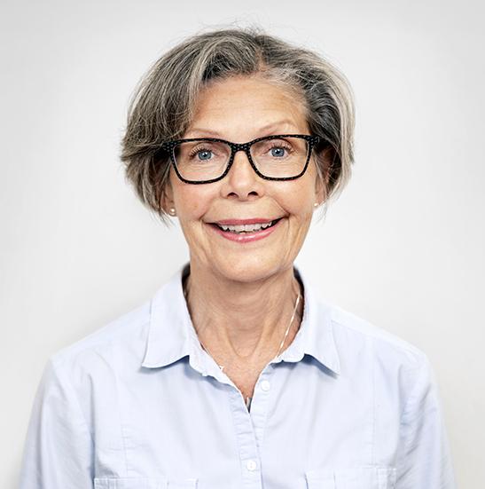 Elisabeth Berglund-Lindh