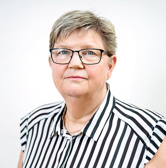 Margareta Svensson