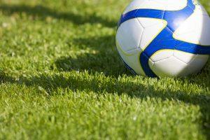 Fotboll och nicka