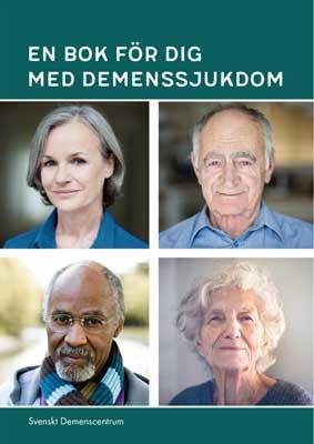 En bok för dig med demenssjukdom