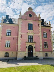 Sollentuna besök på slott