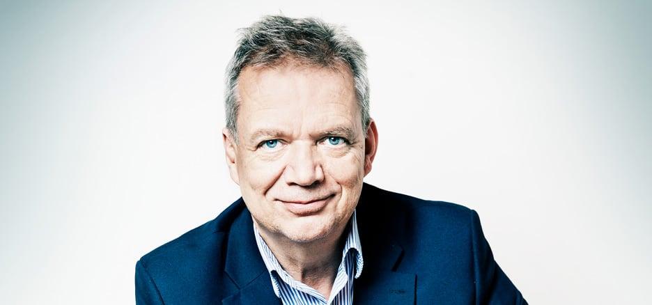 Pär Rahmström