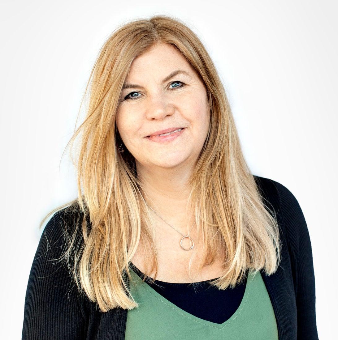Annelie Gustafsson