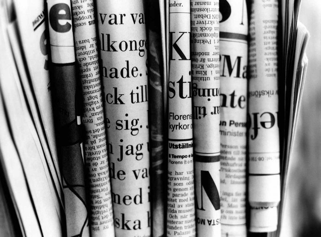 Förbundet i media