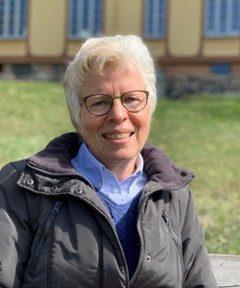 Brita Eklund