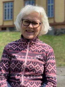 Evabritt Johansson