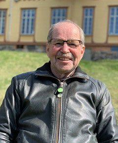 Lennart Stålarm